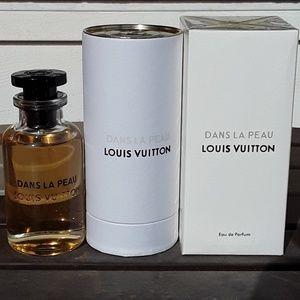 Brand New Louis Vuitton Dans La Peau 3.4oz